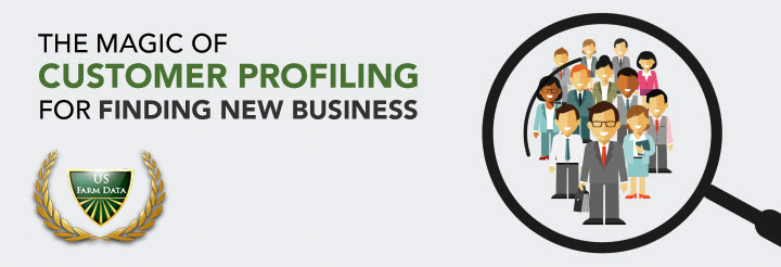 Customer Profiling for Finding New Business